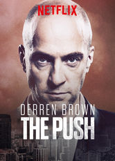 Derren Brown: The Push Netflix ES (España)