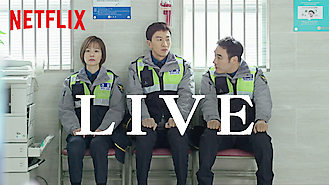 Live (2018) on Netflix in Israel