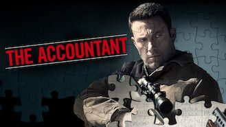The Accountant (2016) on Netflix in the Netherlands