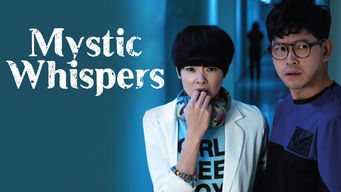 Mystic Whispers: Season 1