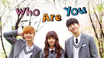 Who Are You: School 2015: Season 1