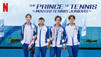 The Prince of Tennis ~ Match! Tennis Juniors ~: Season 1