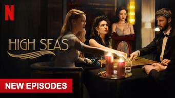 High Seas: Season 2