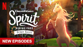 Spirit Riding Free: Pony Tales: Collection 2