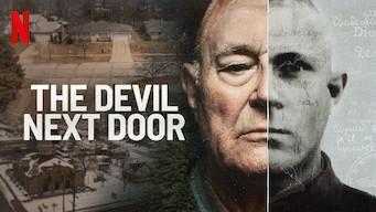 The Devil Next Door: Limited Series