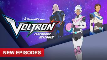 Voltron: Legendary Defender: Season 8