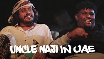 Uncle Naji in UAE