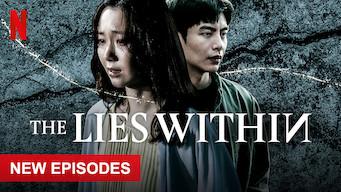 The Lies Within: Season 1