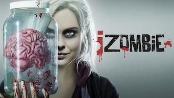 iZombie: Season 4