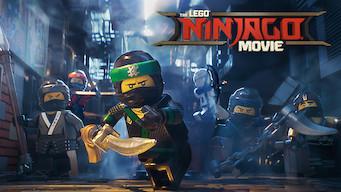 Is The Lego Ninjago Movie 2017 On Netflix Taiwan