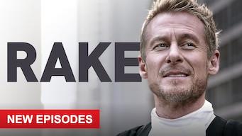 Rake: Season 3