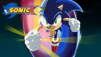 Sonic X: Sonic X: Egg Moon & Emerl & Homebound Saga