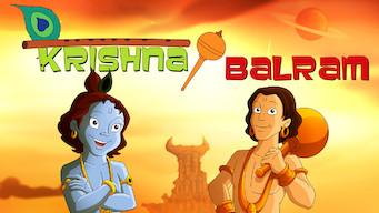 Krishna Balram: Season 1