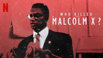 Who Killed Malcolm X?: Season 1