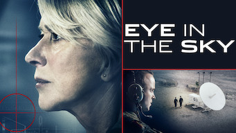 Is Eye In The Sky 2015 On Netflix Brazil