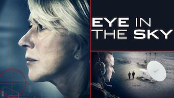 Is Eye In The Sky 2015 On Netflix Brazil