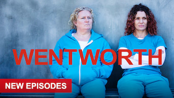 Is Wentworth: Season 7 (2019) on Netflix Sweden