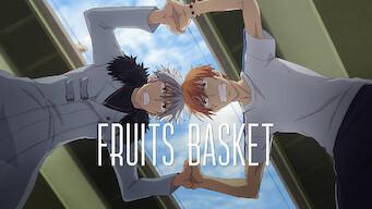 Fruits Basket: Fruits Basket 1st season