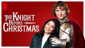 Is The Knight Before Christmas (2019