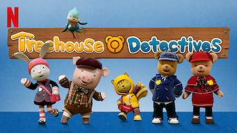 Treehouse Detectives: Season 2