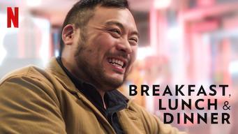 Breakfast, Lunch & Dinner: Season 1