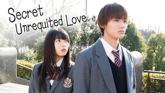 Secret Unrequited Love