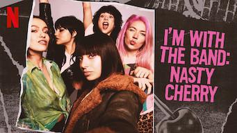 I'm with the Band: Nasty Cherry: Season 1