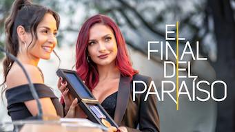 El final del paraíso: Season 1