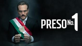Preso No. 1: Season 1