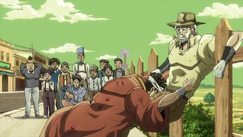 Is Jojo S Bizarre Adventure Stardust Crusaders Bastet S Mariah Part 2 On Netflix Egypt The colors used were taken from the sprites of jojo's bizarre adventure: bizarre adventure stardust crusaders