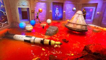 Episode 3: The Planetarium: Level 1