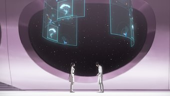 Knights of Sidonia: Season 1: Collision