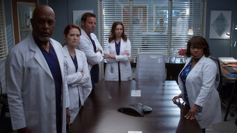 Grey's Anatomy: Season 14: Out of Nowhere