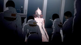 Knights of Sidonia: Season 2: Ability