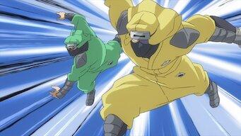 Episode 16: Shiketsu High Lurking
