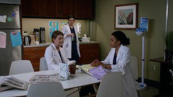 Grey's Anatomy: Season 13: Til I Hear it From You