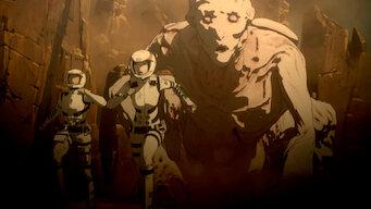 Knights of Sidonia: Season 2: Encounter