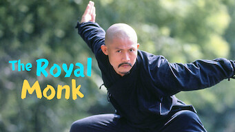 The Royal Monk: The Return of The Royal Monk