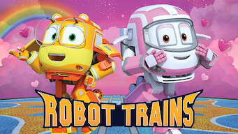Robot Trains: Season 2
