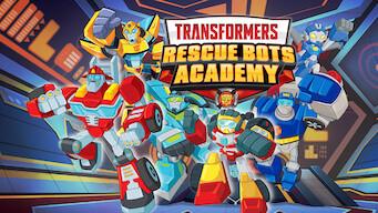Transformers Rescue Bots Academy: Season 2
