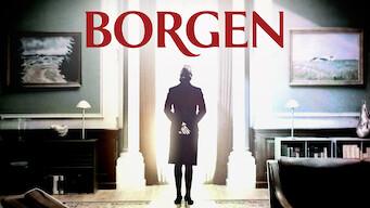 Borgen: Season 3