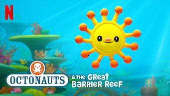 Octonauts & the Great Barrier Reef
