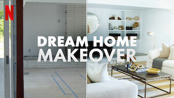 Is Dream Home Makeover: Season 1 (2020) on Netflix Panama?