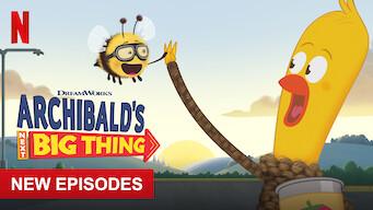 Archibald's Next Big Thing: Season 2