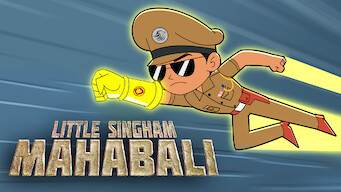 Little Singham: Mahabali