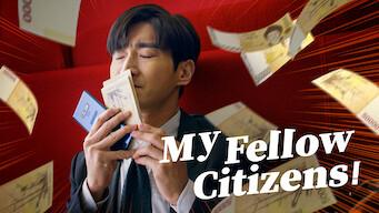 My Fellow Citizens: Season 1