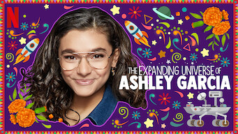 The Expanding Universe of Ashley Garcia: Part 1