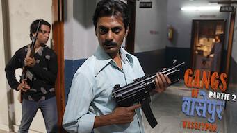 Gangs of Wasseypur: Part 2