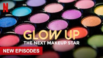 Glow Up: Season 2