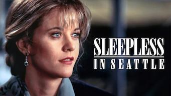 Is Sleepless In Seattle 1993 On Netflix France